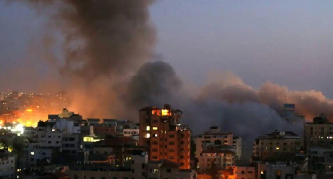 Israel-Gaza_-Fears-of-war-as-death-toll-rises